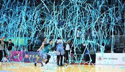SBL》藍色彩帶拋出!富邦摘隊史首冠