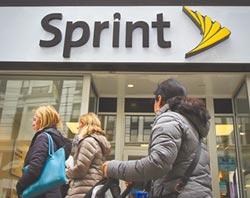 Sprint手機用戶狂掉18.9萬