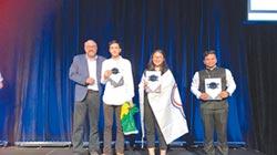 南臺科大餐旅管理系國手 獲全球技能競賽西點製作銀牌獎