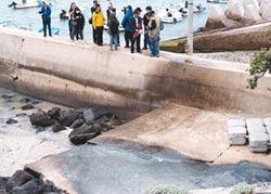 海洋活化首部曲 賴峰偉 緊盯汙水處理