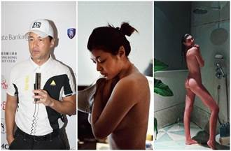 2混血女兒全裸照瘋傳 54歲港星搖頭吐人父心聲