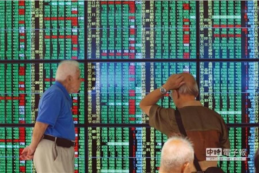專家表示,績優財報將成股價護身符。(本報系資料照片)