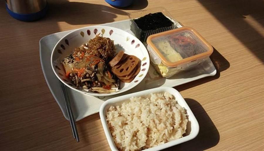糖尿病专家的洪建德家族虽有糖尿病史,但他靠吃白米养生,至今未得过糖尿病。(图/pixabay)