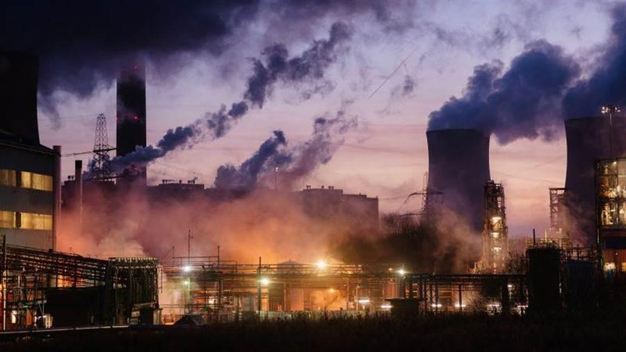 英國的燃煤發電比例低到1%以下,無煤電指日可待。(圖/路透社)