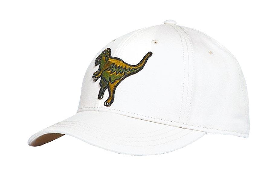 Coach Rexy棒球帽,5900元。(Coach提供)