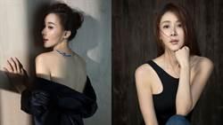 「台灣第一美女」蕭薔練一字馬!靠這招養出凍齡肌膚