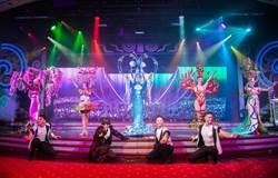 寶瓶星號推港式煲湯 全新歌舞秀打造聲光體驗