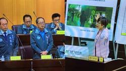 消防專業遭質疑 局長謝呂泉:請尊重專業