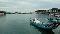 週末來富基漁港嘗海鮮、看美景!免費肉粽慶母親節