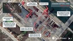 陸003航母若2022海試 發揮戰力還得等
