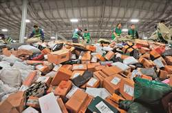 台3大造紙廠市值慘跌4百億 揭背後元兇