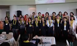 台南護理師戴黃絲帶 聲援連署捍專業