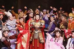 孫翠鳳回來了!領青年軍同台飆演《龍城爭霸》