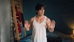 法影帝練8公斤肌肉 化身偵探維持世界「性」和平