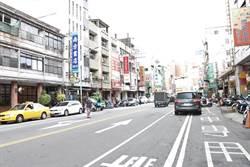 和美鎮將畫設500格路停車位 彰縣重要路段啟動總檢討