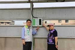 太陽能候車亭智慧板 標示不足惹民怨