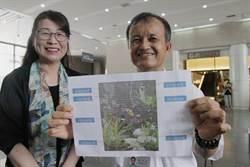 科博館結合押花藝術 記錄栽培管理的蕨類