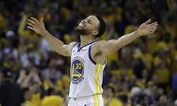 NBA》美媒驚爆:柯瑞指傷比想像嚴重