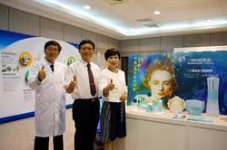 臺鹽膠原蛋白五大創新技術 勇奪歐洲品質、美妝雙冠王