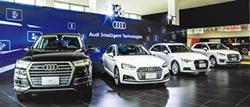 全新19年式車款 Audi安全再進化