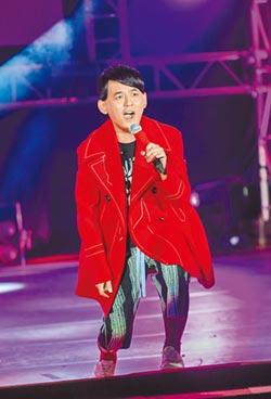 黃子佼自謙:我唱得好是驚喜
