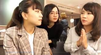 嗆韓沒禮貌 網轟黃捷:妳才在耍猴戲