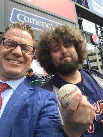 MLB》老虎迷拒還2000打點球 普侯斯:我不介意