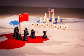 貿易戰 劉鶴抵美磋商 川普:美中仍可能達協議