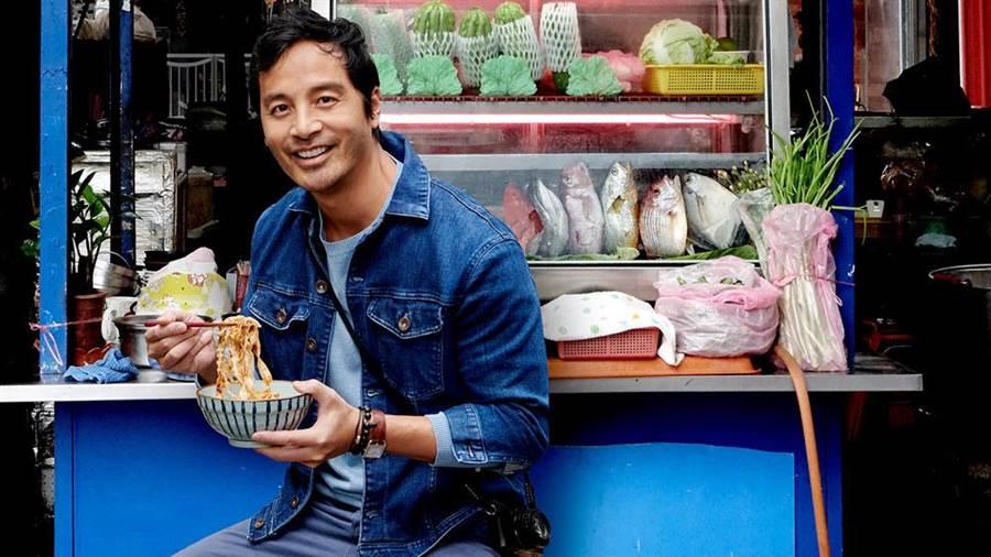 FOX+將針對女性用戶推出美食節目,包括由台南出發的《街是美食》。(福斯傳媒提供)