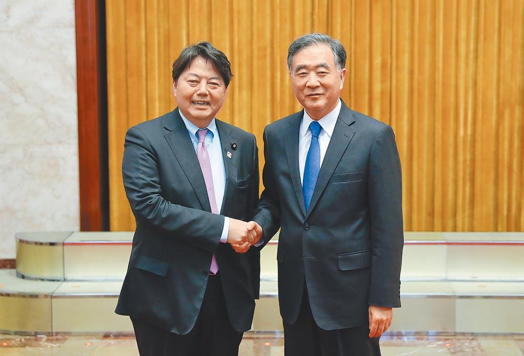 中共中央政治局常委、全國政協主席汪洋。(中新社資料照片)