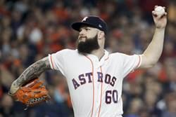 MLB》要刮鬍了 凱寇可能去洋基