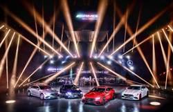 Mercedes-AMG GT 63 S地表最速的量產4門4座跑車