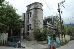 由廢棄市場改建 花蓮考古文化館年底完工