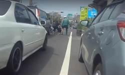 竹縣郵差疑遭比特犬攻擊 畜病所:若確認彼特犬將開罰