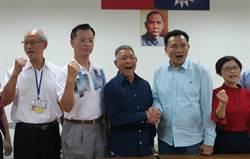 彰化縣立委第四選區 老將蕭景田重披國民黨戰袍對決陳素月
