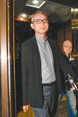 涉炒作松崗股票 國寶朱國榮等40人 遭檢調約談