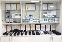 新創‧在臺灣-漢穎創新研發 新世代智能鋰電池專家