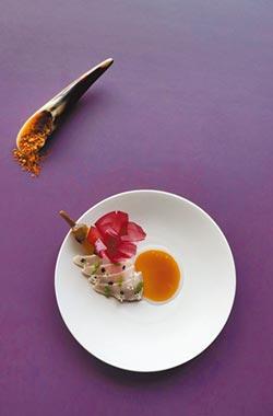 法式台灣味 RAW打破料理國界