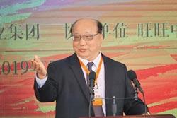 胡志強接受BBC訪問:以維護新聞自由為己任 旺中將持續監督政府