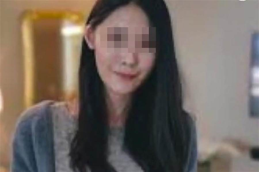 郭女靠父母賄賂3700萬元,進入耶魯大學就讀。(圖/翻攝自微博)