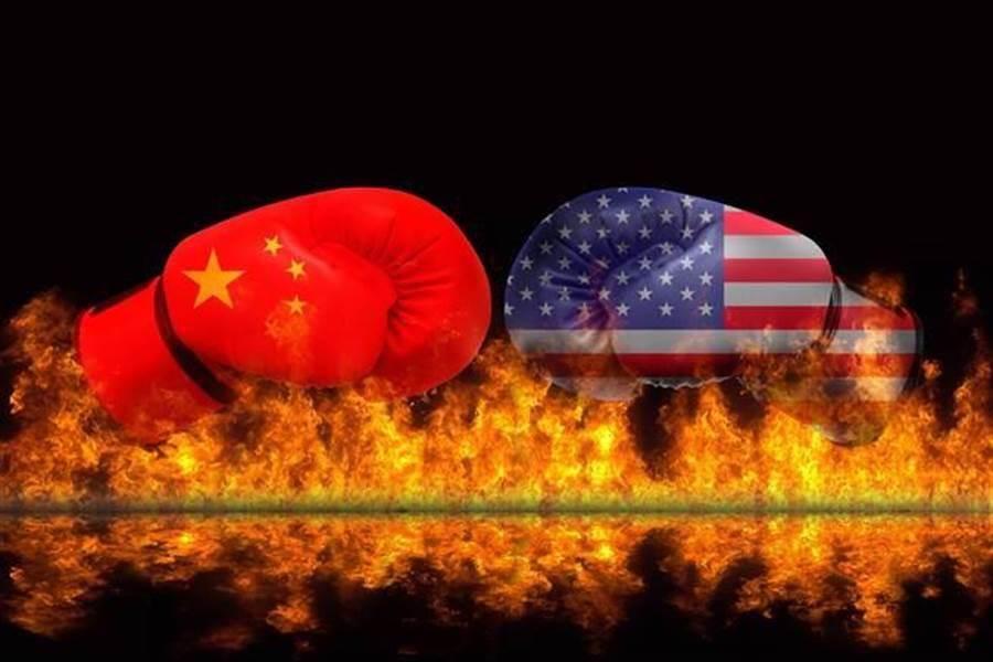 美國對2000億美元的中國大陸商品開徵25%關稅。(達志影像/Shutterstock)