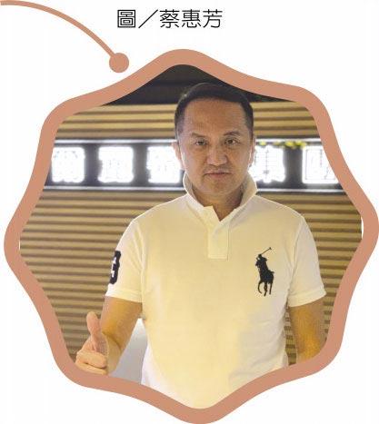 愛爾麗醫學美容集團董事長常如山    圖/蔡惠芳