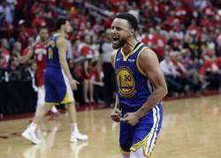 NBA》火勇G6巔峰對決創7年最佳收視紀錄