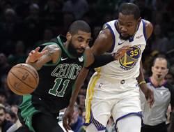 NBA》杜蘭特不去波特蘭 持續缺陣兩戰