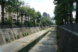 中市惠來溪整治 串聯水湳經貿園區及新市政中心