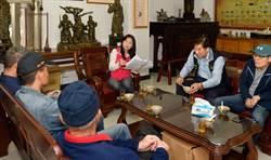 李永萍拋「瑞水金九」新品牌 打造世界遺產旅遊小鎮