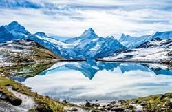 驚!這酒店竟要蓋在阿爾卑斯懸崖縫