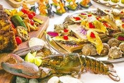 蠔蚌海味季 用餐即送芭樂