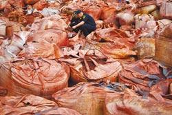 陸對洋垃圾說不 回收公司頭大