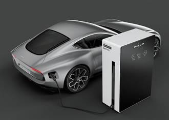 皮耶西EV車5分鐘快充電 可能全面取代汽車